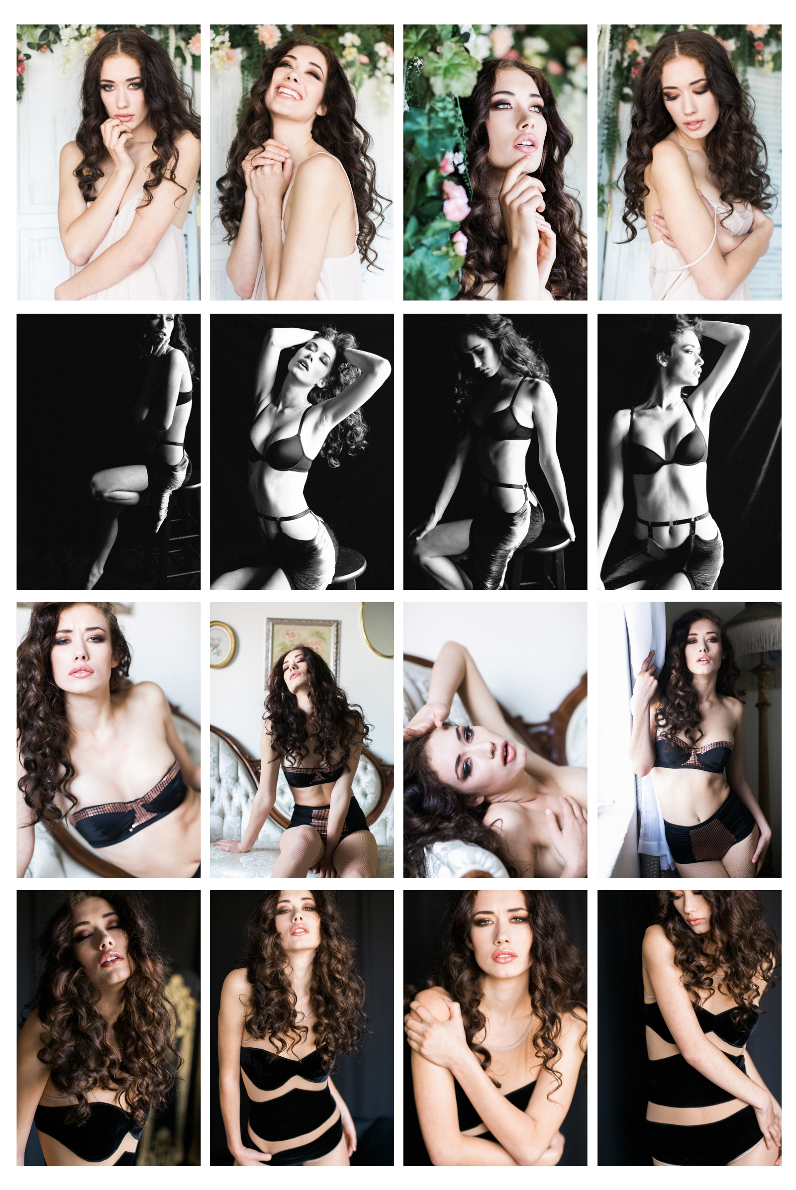 The Art of Emotion In Boudoir Photography
