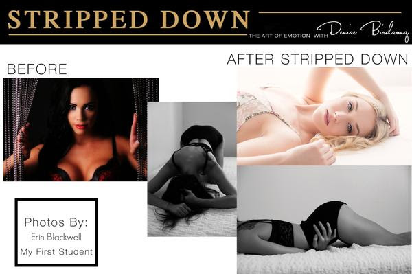 Stripped Down is coming back to WPPI 2017