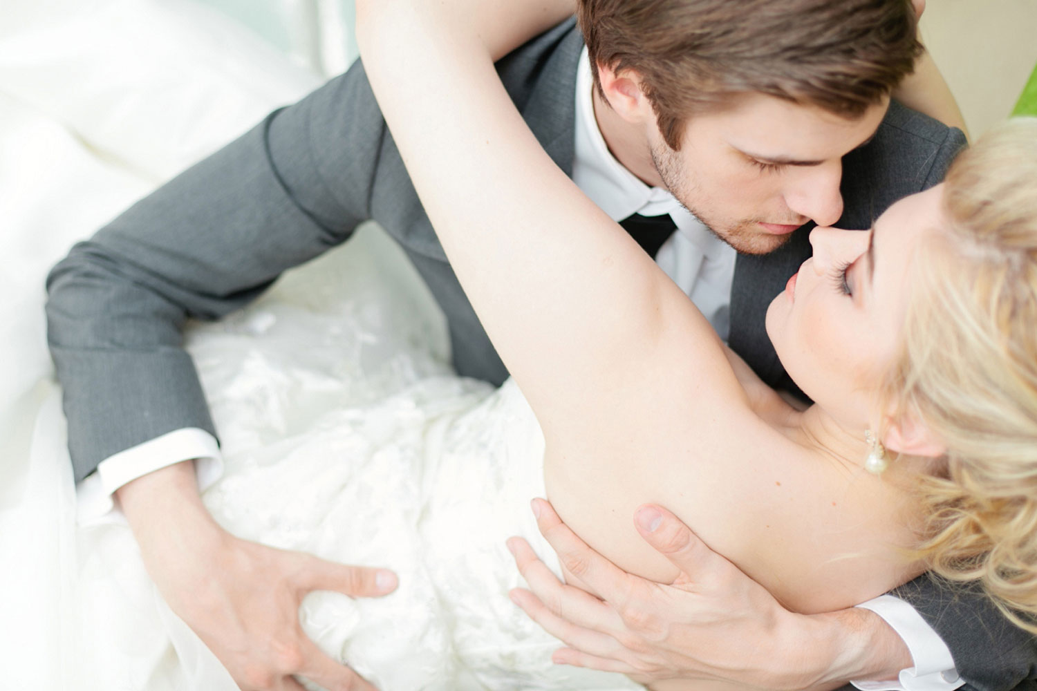 Gorgeous Wedding Photography For Modern Lovers